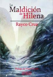 Reseña: La Maldición de Hilena de Rayco Cruz
