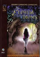 Reseña: La Elegida de los Dioses de Pedro Camacho (Ediciones EDIMÁTER)
