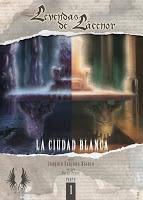 Reseña: La Ciudad Blanca de Joaquín Sanjuán