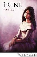 Ya puedo «manosear» Irene, Luz y Destino de Jesús Vilches y Javier Charro