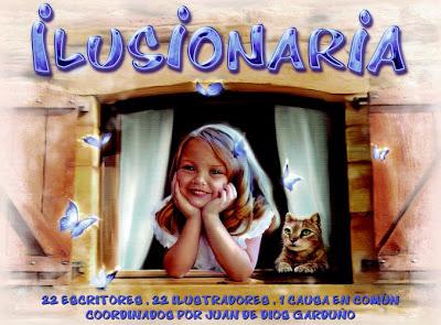 Ilusionaria 2: Volvemos a soñar !!!!