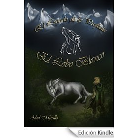 Amazon tiembla con el aullido de El Lobo Blanco de Abel Murillo