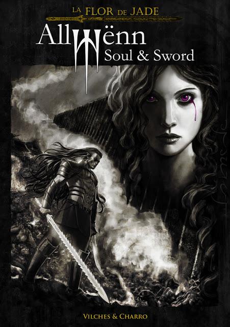 Alwënn: Soul & Sword ya está aquí y llega con mucha fuerza