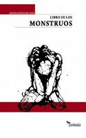 """Reseña: """"Libro de los Monstruos"""" de VVAA. Antología de relatos de Escuela de Fantasía"""