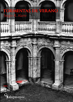 Reseña: «Tormentas de Verano» de Sergio R. Alarte