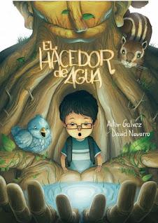 Preventas: «Historias del Dragón» y «El hacedor de agua»