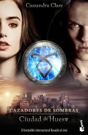 Reseña: Cazadores de Sombras: Ciudad de Hueso de Cassandra Clare