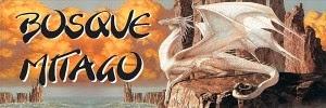 Mis Delirios siguen viajando: Bosque Mitago en Oviedo