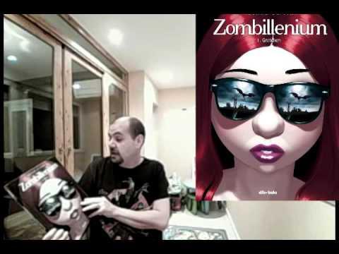 Youtube: 1X05 Zombillenium y El Guardián Invisible