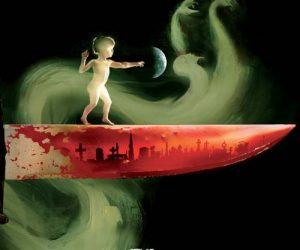 Reseña: El Libro del Cementerio de Neil Gaiman