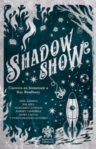 Portada Shadow Show