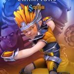 Desafío Champions Sendokai El regreso del guerrero Sendokai