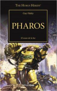 Portada Pharos