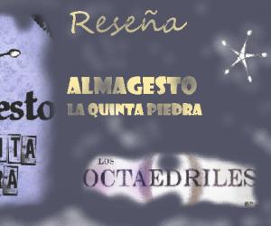 Reseña: Almagesto de Lola Núñez (Ediciones Diquesi)