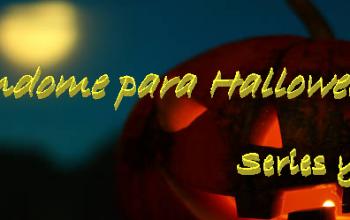 Preparándome para Halloween: Series y Lecturas