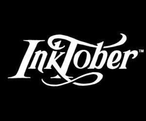 #Inktober: Un mes de creatividad en el que las RRSS se llenan de Arte