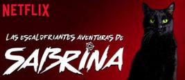 POrtada Sabrina