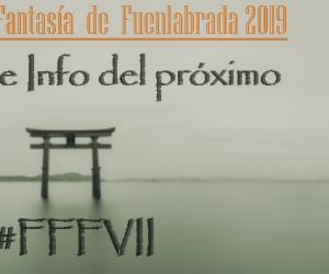 Fechas e Info del próximo #FFFVII