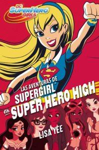 Portada de Supergirl