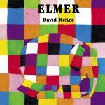 Portada Elmer