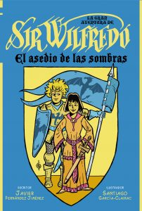 Portada Sir Wilfredo