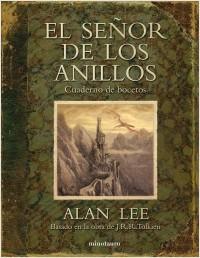 portada_el-senor-de-los-anillos-cuaderno-de-bocetos_alan-lee_201901221006