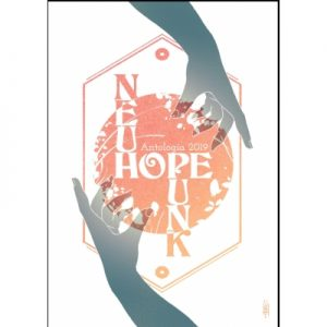 Portada NEUH HopePunk Antología