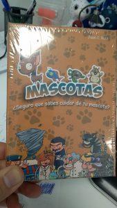 Caja Mascotas
