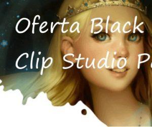 Oferta Clip Studio Paint