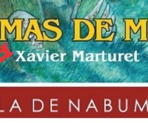 Reseña: Lágrimas de muerte de Xavier Marturet (Isla de Nabumbu)