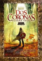 Reseña: Dos Coronas de Susana Eevee (Editorial Grupo AJEC)
