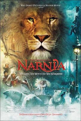 Lupus in Fábula: Hazte un Cine: Crónicas de Narnia: El León, La Bruja y El Armario by Abel Murillo