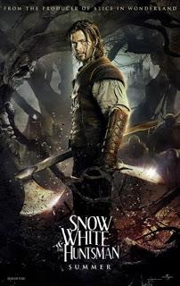 Hazte un Cine: Blancanieves y la leyenda del cazador by Andrea Peña