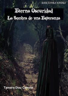 Sorteo de Eterna Oscuridad de Tamara Díaz