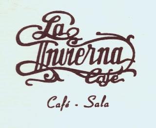 Primer Café con Sergio R. Alarte