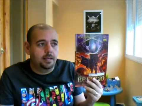 Youtube: 1X01 Comic El Elfo Oscuro de RA Salvatore Norma Editorial