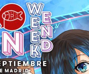 Este finde llega Japan Weekend Madrid
