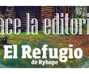 El Refugio de Ryhope: Nueva Editorial de Fantasía