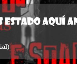 Reseña: Tú has estado aquí antes de Rayco Cruz (Mercurio Editorial)