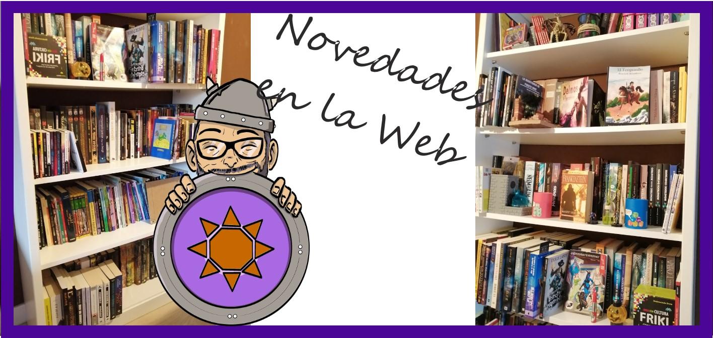 Novedades en la Web